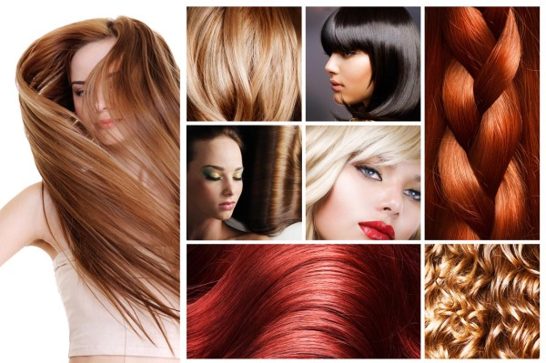 Coloración cabello
