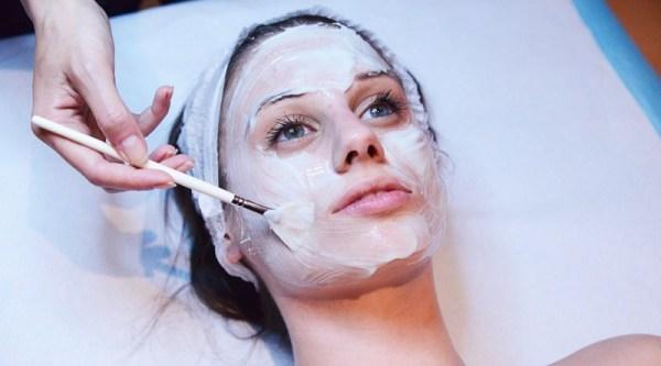 Peeling facial Dalystetic. Foto: Le Clan Esthétique