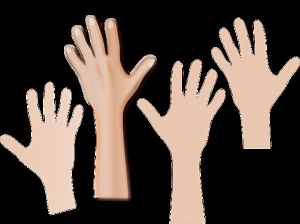 Limado de uñas: redondeado, ovalado o cuadrado